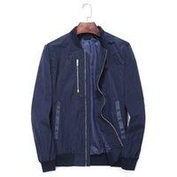 mens jacket women girl Coat Production Hooded Jackets With Letters Windbreaker Zipper Hoodies For Men Sportwear Tops Clothing#005