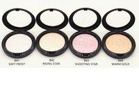 DHL NOUVEAU Maquillage Powders Face Contour Cosmétiques Poudre Lumières de Kyoto Harmony Harmony Harmony Illuminante Poudre Shimmer