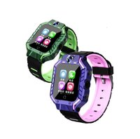 Orologi per bambini Sparatutto fisico Voice C11 Chiamata Chiamata intelligente Pografia intelligente Impermeabile Touch Color Screen Track Query Sveglia Disabilitato in classe