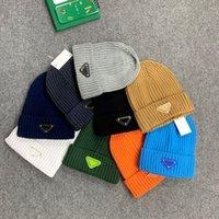 Sombrero de invierno diseñador de moda gorras con letras calle béisbol gorra gorra para hombre mujer beanie casquettes múltiples estilos