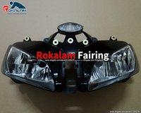 Honda CBR600RR F5 2003 2004 2005 2006 오토바이 조명 CBR 600RR 03 04 05 06 오토바이 헤드 램프 헤드 조명 램프