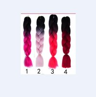 """115 Synthetic Ponytail Long Straight Hair 16"""" 22"""" Clip Ponytail Hair Extension Blonde Brown Ombre Hair Tail With Drawstring"""