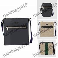 shoulder bag cross body bag 523599 남성의 어깨 가방 패션 트렌드 어깨에 매는 가방 남자 간단한 분위기 아름다운 기질 어깨 가방 복고풍