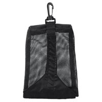 Pool & Accessories Scuba Diving Snorkeling Drawstring Mesh Bag, Duffle Gear Bag With Hang Buckle,9.8 Inch X 5.9