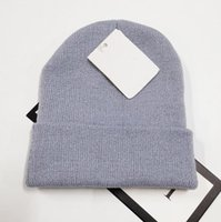 10pcs Winter Christmas Hats For man woMen sport Fashion Beanies Skullies Chapeu Caps Cotton Gorros Wool warm hat Knitted cap 6colors