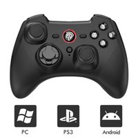 Game Controllers & Joysticks EasySMX ESM-9101 Gamepad 2.4G Wireless Controller For PC Windows 7 8 10 PS3 Android Phone TV Box Tablet Joystic
