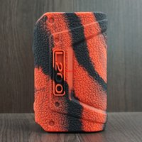 Aegis Legend 2 Silicone Case Rubber Colorful Sleeve Protective Cover Skin For Geekvape Legend 2 200W L200 Kit Geek Vape Battery Box Mod DHL