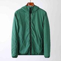 Cyberpunk topstoney windbreaker homens jaqueta casual moletom forma streetwear zipper zipper casaco de outono 2 tamanho colorido m-xxl