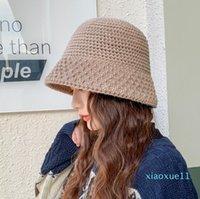 Winter Designer Hip Hop Casual Wool Hat Stingy Brim Hats Autumn Breathable Outdoor Warm Beanies Women Cap
