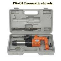 Outils pneumatiques Pelle à l'air de poche / Pick Hammer Open PG-C4 / PG-C6