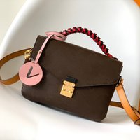 5A + saco de qualidade superior design de marca luxo mulheres bolsas 2021 clássico moda mensageiro bolsas de ombro flor bolsa de flor genuíno bolsa crossbody vem com caixa