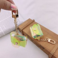 Protective Case for Apple Airpods Pro wireless headset case shockproof case With hook For airpod 1 2 3 E10 B10