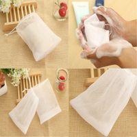 Губки SOAP BLISTER BUBBLE NET Сетка для мытья лица Френ сетки Сетки Сетки Сумки Сумки Сумка для ванной комнаты 547 R2