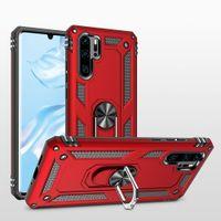 Armadura Kickstand Caso de telefone de proteção protetora para 12 mini 11 Pro Huawei Mate20Pro P30