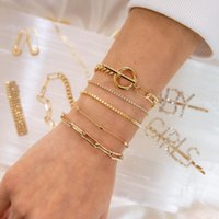 Hobo Böhmen Bracelets Femme