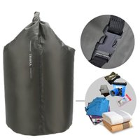 Pool & Accessories Portable 70L Waterproof Dry Bag Outdoor Camping Phone Holder Clothes Compressed Upstream Water Sports Canoe Kayak Rafting