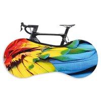 غطاء عجلة دراجة الساخنة، حقيبة تخزين دراجة داخلي مضاد للغبار، قابل للغسل مرونة دراجة الصفر أداة الإطارات الحماية والعتاد