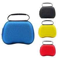 Per il controller PS5 Regolatore Hard Hard Portable Bag Bag Game Console supporti per telefoni cellulari