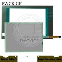 Orijinal IPC677C Yedek Parçalar 6AV7892-0HB00-0AA0 6AV7 892-0HB00-0AA0 PLC HMI Endüstriyel Dokunmatik Ekran ve Ön Etiket Filmi