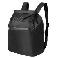 Sacos ao ar livre mochila impermeável bolsa de ombro dobro dobrável nylon silicone revestido com rafting leves para navegação de navegação