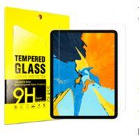 9H Premium Tempered Glass Screen Protector Film For iPad 2 3 4 5 6 Air2 11 10.5 9.7 Mini4