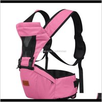 캐리어, 슬링 배낭 안전 장비 아기, 키즈 출산 드롭 배달 2021 kuulee 앞를 들고 배낭 손 허리 의자 어깨 세인트