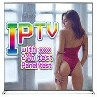 IPTV M3U Kod 4K 12 ay Abonnement Android TV Kutusu Bayi Paneli