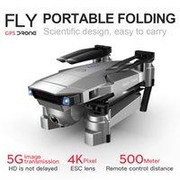 SG907 4K HD elektrische 90-Einstellkamera 5g WIFI-FPV-Drohne, GPS-optischer Fluss-Doppelpositionierung, intelligentes Folgen, Verlustschutz, 2-2