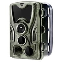 Jagd Trail Trap Camera Wild Game Nacht Tier Thermische Po wasserdicht mit 20mp Bild Trigger Wildlife Scouti Kameras