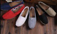 DORP Nakliye 2021 Boyutu 35-45 Yeni Marka Moda Kadınlar Katı Sequins Flats Ayakkabı Sneakers Kadın Ve Erkekler Kanvas Ayakkabı Loafer'lar Rahat Ayakkabılar