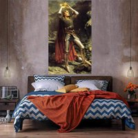 Customization is acceptable Home Decor Oil Painting On Canva...