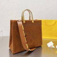 Frauen Einkaufstasche Große Kapazität Tote Handtasche Geldbörse Crossbody Umhängetaschen Geschäftsreisen Handtaschen Mittelalterliche Pakettyp
