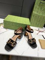Tasarımcı Kadın Slaytlar Işık Mavi Saten Slayt Dantelli Geniş Bant Terlik Lady İmza Sandalet Yaz Plaj Düz Ayakkabı Boyutu 0704