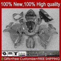 OEM Fairings For SUZUKI SRAD TL-1000 TL 1000 R TL1000R TL-1000R 98-03 Bodywork 19HC.39 TL1000 R 98 99 00 01 02 03 glossy grey TL 1000R 1998 1999 2000 2001 2002 2003 Body Kit