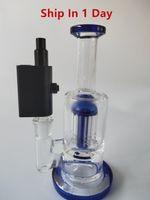G9 SOC Tokes SOC SOC ENAIL KIT cera vaporizzatore ceramica al quarzo in ceramica in ceramica cera atomizzatore 650mAh preriscaldamento batteria vape vetro Bong elettrico elettrico DAB