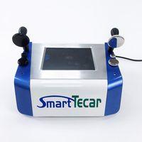 الذكية Tecar Indiba Monopolar RF CET RET MACITION لكامل الجسم تخفيف الآلام العلاج الطبيعي معدات العلاج الطبيعي