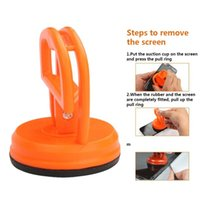Cell Phone Mounts & Holders 5Pcs Disassemble Mobile Repair Tool LCD Screen Computer Vacuum Strong Suction Cup Car Remover JR Deals