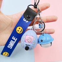 keychains Creative scissors, stone cloth key chain, jitter, decompression toys, TikTok Egg Bag pendant, practical gifts