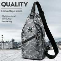 Diaper Bags Mummy Bag Men's Chest Single Shoulder Messenger Leisure Small Gift Set