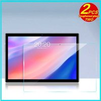 """Tempered Glass membrane For Teclast P20HD M40 10.1"""" Steel film Tablet PC Screen Protector for P20 HD m40 10.1 glass Case"""