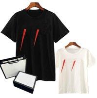 2021 Мужская футболка Дизайнер 3D Письма Напечатанный Стилист Повседневная Летняя Дышащая Одежда Мужчины Женщины Высочайшее Качество Одежда Пары Тройники Оптом