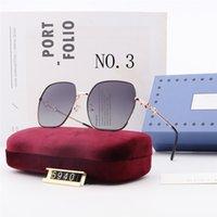 Designer Sunglasses For Women Mens Classic Sun Glasses Fashion Polarized Outdoor Holiday Eyewear Men Womens Luxury Brand Sunglass Frame Nice