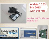 1TB HDD Alldata Laptop all data 10.53 OD5 repair software data installed in CF19
