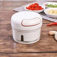 Mini Garlic Crusher Press Grater Peeler Grinder Tools Gadgets for Kitchen Accessories Novel Vegetables Cutter Housewares Chopper