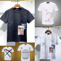 D2 Phantom Turtle Fashion Designer T-Shirt Icon Brief Gedruckt Kurzarm T-Shirt Männer Frauen, Lose Casual Top im Frühling Sommer Ahornblatt Muster