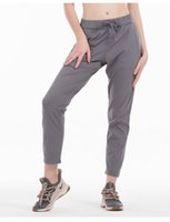 Mujeres Entrenamiento Pantalones Corrientes 4 Vías Tela Estirar Súper Calidad Yoga Leggings con bolsillos laterales Medias deportivas al aire libre