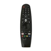 LG Smart TV An-MR650 AN-MR650 AM-MR600 AM-HR650A AN-MR18BA MR19BA에 대한 자이로 원격 제어를 교체하십시오