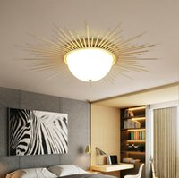 천장 조명 노르딕 디자이너 연구 레스토랑 바 미국 국가 아트 크리 에이 티브 테이블 스파크 볼 스타 침실 유리 샹들리에 LED