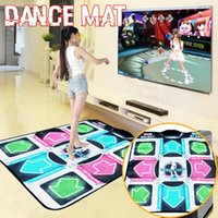 Motion Sensors & Dance Pads Single User Video Arcade Gaming Mats Non-slip Dancing Step Mat To Pc Usb Sense Game #3