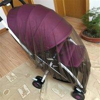 طفل عربة يدفع كرسي البعوض الحشرات درع صافي آمنة الرضع حماية شبكة عربة اكسسوارات البعوض صافي 150 سنتيمتر 869 x2